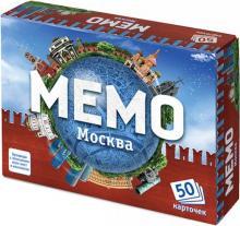 """Мемо """"Москва"""" (7205)"""