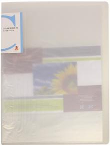 Папка на 10 файлов (А4) (CY10TM-W)