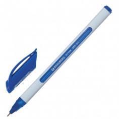 """Ручка шариковая масляная """"Soft White"""" (синяя) (142927)"""