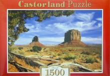 Puzzle-1500.С-150229.Аризона